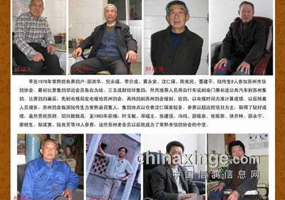 图集:江苏常熟信鸽三十年回顾