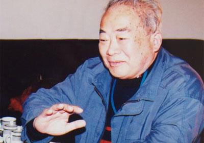 沉痛悼念鸽坛大师顾澄海老先生(图)