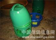 清理饮水器水垢方法(图)