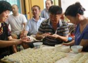 重在参与:郴州新民俱乐部抗战纪念赛(图)