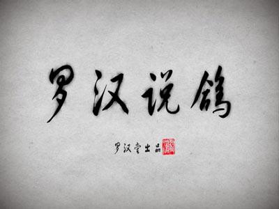 罗汉说鸽:北京联翔总冠军王帅做客