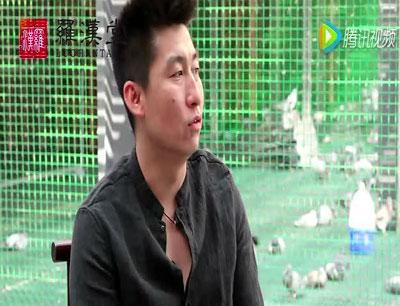 视频报道:罗汉堂走进北京岩翔公棚