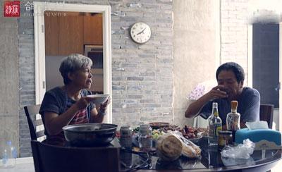鸽掌门:因为热爱――我的姨夫叫老宁