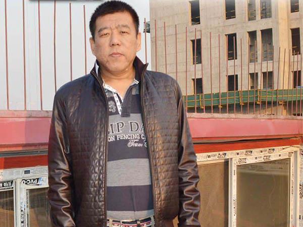 """天津稳赢何宾:不是仅仅只有""""神鸟"""""""