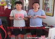 北京东城300公里赛前十验鸽欣赏