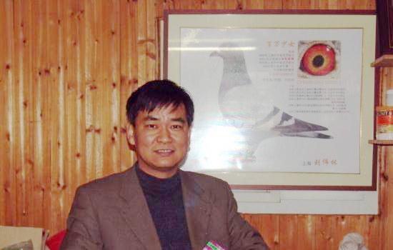 刘伟林!一个不断挑战高度的人
