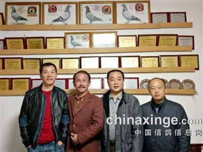 金楚群雄列传之十八飞龙在天:郴州翔友刘世运