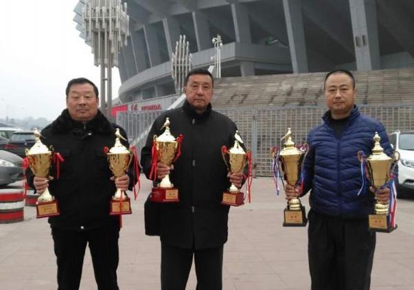 第五届多会千公里联翔暨第二届千公里双关鸽王赛颁奖