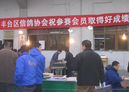 蓝天夺冠到丰台 北京丰台大特比四关规程公布