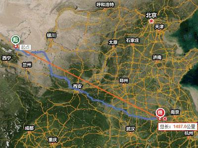 安徽2018年规程出炉 六月征战1500公里超远程