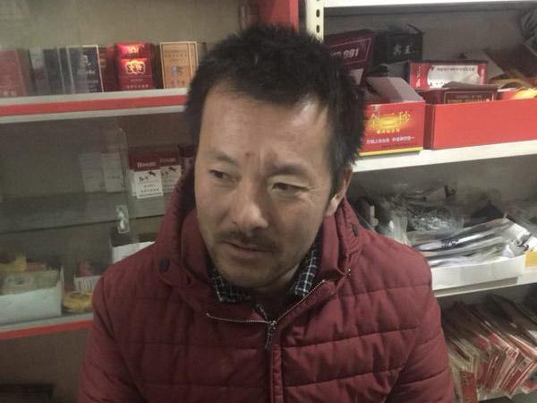 宁夏信鸽协会一万元重奖英雄鸽友陈俊