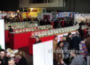 现场视频――2018比利时国际鸽展