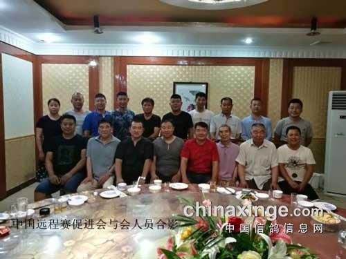 全力打造中国顶级赛事