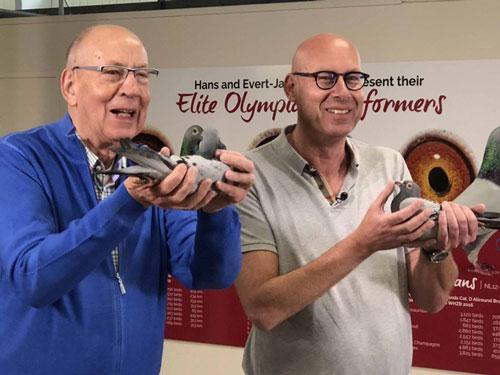 赫尔曼系最优秀传人:83岁荷兰爱亚卡普依旧所向披靡