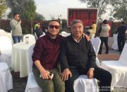 福建名家陈清专访 强豪的引种夺冠之路