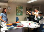 流星瞬间:中信网2018年8月图片精选