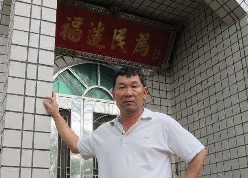 台湾北海强豪高汉章:海翔心法 心领神会