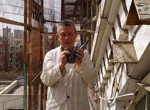 《老庄说鸽》:我的养鸽三十六