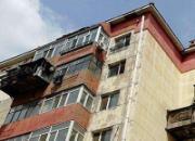 养鸽老人不幸坠亡 疑似阳台喂鸽时坠楼