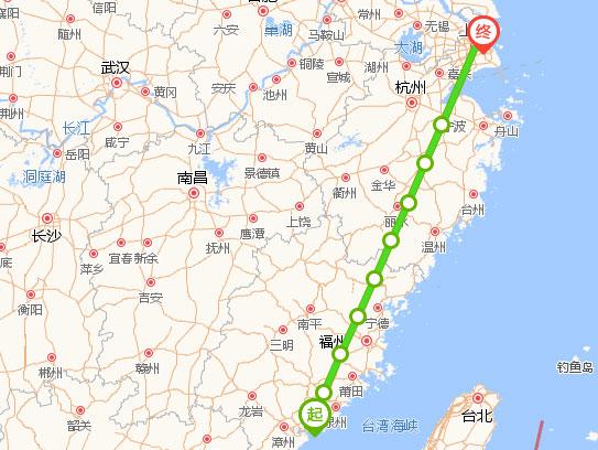 上海市800公里厦门经典赛吹