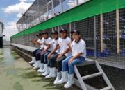 泰国尊爵公棚魔鬼赛训27次 决赛冠军单枪匹马杀回