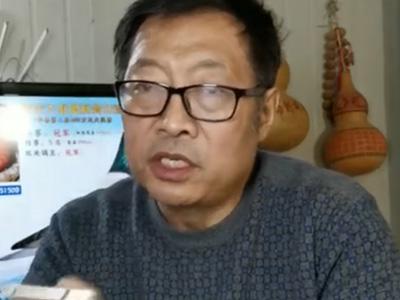 胡刚谈中国鸽史:以史为鉴 大