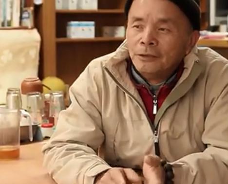 台湾阿永:豁达养鸽路 潇洒赛鸽情