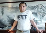 洪龙江 近30年公益办赛的俱乐部老板