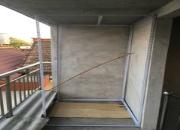 租房族实现养鸽梦 打造1平米鸽棚