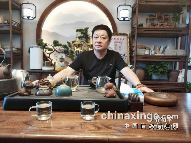上海鸽友龚和平专访