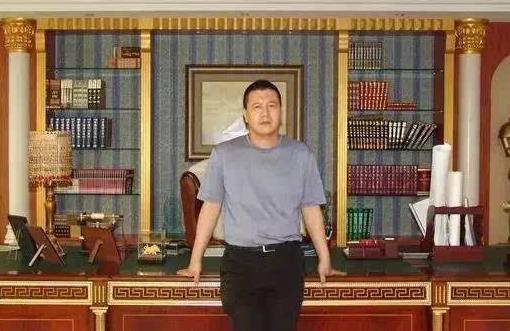 北京查办高福新团伙案 曾为养鸽名家