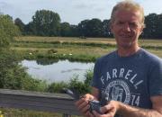 荷兰长距离名家鸽舍被盗 包括巴塞冠军鸽