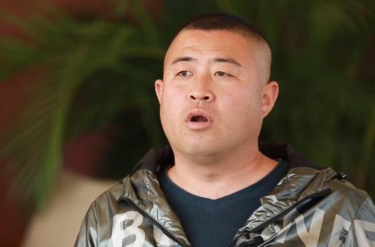 开尔鸽业20年访谈之邓磊
