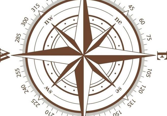 地磁定向、太阳定向 哪种学说更靠谱?